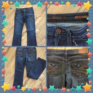 Dylan & George Caroline Jeans